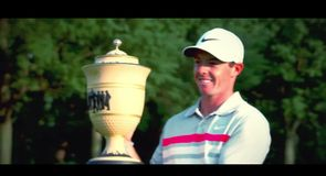 McIlroy's Magical 2014