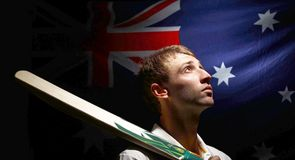 Tribute to Phillip Hughes