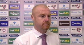 First away win for Burnley