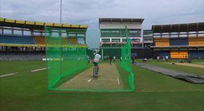 England ready for Sri Lanka