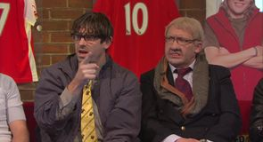 Soccer Am - Angelos and Barry
