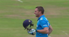 A Sri Lanka Summer - Buttler blasts it