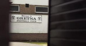 The Club That Vanished