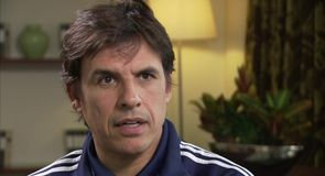Coleman concentrating on qualifiers