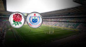 Alex Payne's England v Samoa Preview
