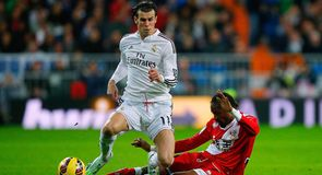 Real Madrid v Rayo Vallecano