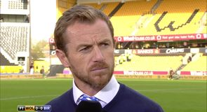 Rowett pleased with honest performance