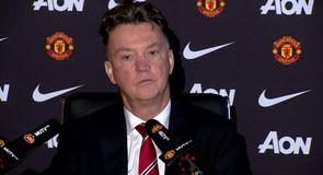 United's injury crisis improving
