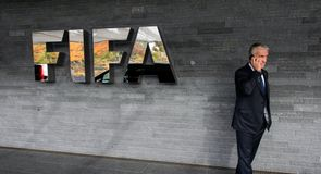 FIFA agreement reached