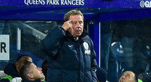Redknapp's Newcastle v QPR Preview