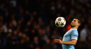 Aguero - City's key threat