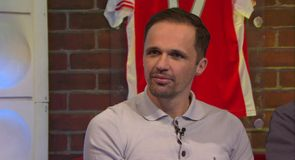 Soccer AM - Matthew Etherington