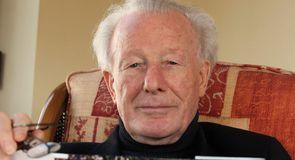 Ireland mourns Jack Kyle