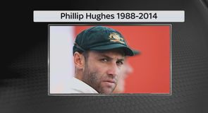 Hughes dies from injuries