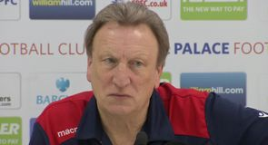 Warnock: Bolasie not for sale