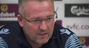 Lambert defends Bent decision