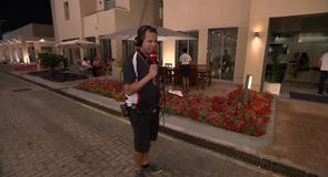 Ted's Race Notebook - Abu Dhabi