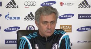 Mourinho: No chance of complacency