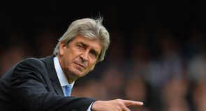 Chamberlin's Man City v Swansea Preview