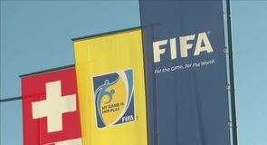 Government calls on FIFA