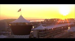 Race in 60 seconds - Abu Dhabi GP