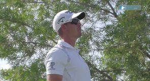 DP World Tour Championship - Day 1