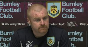 Dyche looking for third win