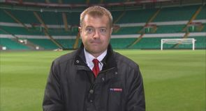 Fraud charges over Rangers sale