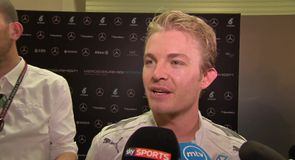 Rosberg - More to come