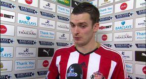 Sunderland extend unbeaten run