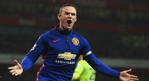 Rooney: Win comes at the right time