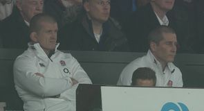 Rowntree expects from England