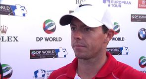 McIlroy makes fast start