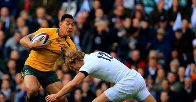Preview: England v Australia