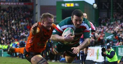 Mauger to coach Leicester