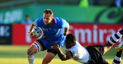 Preview: Portugal v Namibia