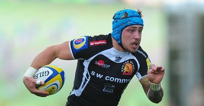 Exeter power past Wasps to go top