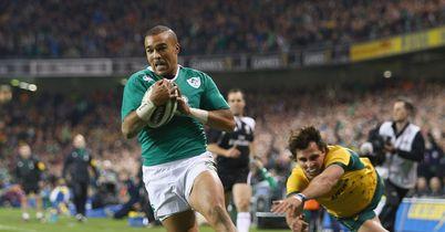 Ireland edge Wallabies in thriller