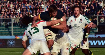 <a href='http://livescore.planetrugby.com/temp/commentary.php?matchId=2642126#.VHCMMDSUdnM' target='_blank' class='instorylink'>LIVE: Italy v South Africa</a>