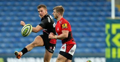 Centre joins Cardiff Blues