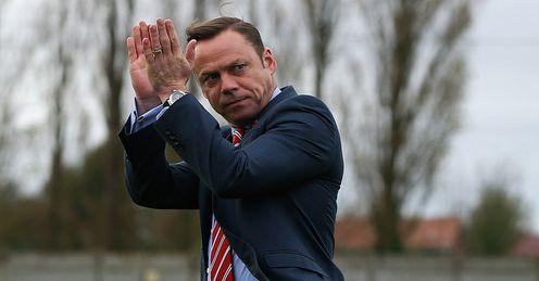 Dickov hails Doncaster spirit