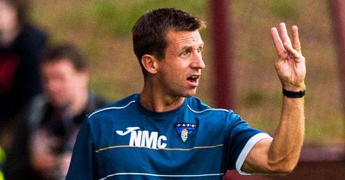 McCann: Rangers can win title