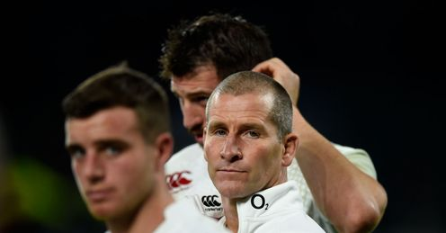 Barnes: Crunch time for England