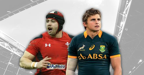 Wales v South Africa preview