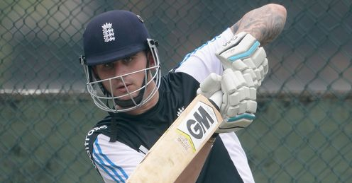 Botham: Hales has to play