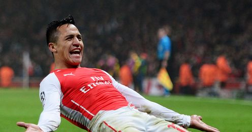 Souness: Sanchez vital