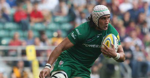 Cowan extends Irish stay