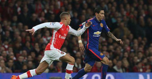 Souness: Arsenal so vulnerable
