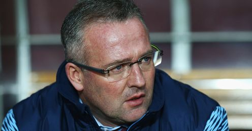 Lambert defends Bent loan deal