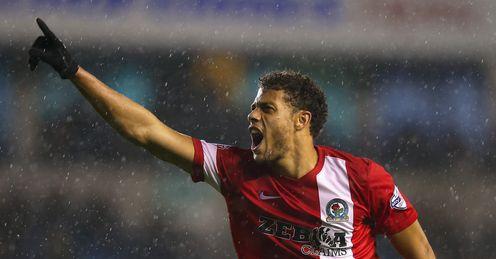 Cardiff denied win by Gestede